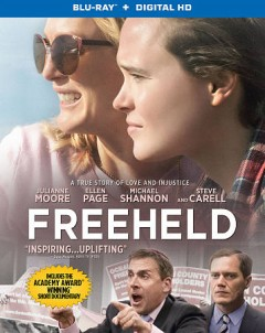 Freeheld /  Summit Entertainment presents ; in association with Bankside Films and Endgame Entertainment ; screenplay by Ron Nyswaner ; directed by Peter Sollett.