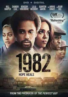 1982 /  producers, Tommy Oliver, Hill Harper, Heather Rae and Nina Foxx ; writer/director, Tommy Oliver.