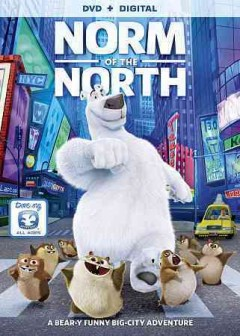 Norm of the north /  Lionsgate presents ; in association with Splash Entertainment and Assemblage Entertainment and Telegael ; produced by Ken Katsumoto, Jack Donaldson, Derek Elliott ; screenplay by Malcolm T. Goldman and Steven M. Altiere & Daniel R. Altiere ; directed by Trevor Wall.