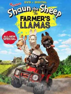 Shaun the sheep : the farmer's llamas / producers, John Wooley, Paul Kewley ; writers, Nick Vincent Murphy, Lee Pressman, Richard Starzak ; director, Jay Grace. - producers, John Wooley, Paul Kewley ; writers, Nick Vincent Murphy, Lee Pressman, Richard Starzak ; director, Jay Grace.