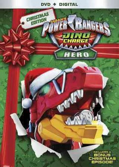 Power Rangers dino charge : Hero / directors, Mike Smith, Peter Salmon, Charlie Haskell ; writers, Judd Lynn, Becca Barnes, Mark Litton ; producers, Sally Campbell [and three others]. - directors, Mike Smith, Peter Salmon, Charlie Haskell ; writers, Judd Lynn, Becca Barnes, Mark Litton ; producers, Sally Campbell [and three others].