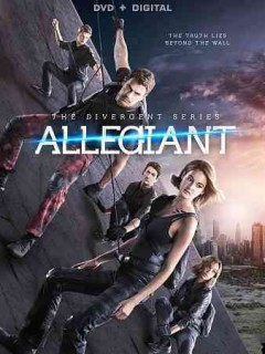 Allegiant /  Summit Entertainment presents ; a Red Wagon Entertainment production ; a Mandeville Films production ; a Robert Schwentke film ; produced by Douglas Wick, Lucy Fisher, Pouya Shahbazian ; screenplay by Noah Oppenheim and Adam Cooper & Bill Collage ; directed by Robert Schwentke.
