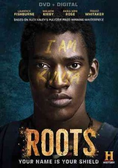Roots [3-disc set] /  History presents ; an A+E Studios production ; in association with Marc Toberoff Productions and the Wolper Organization ; produced by Alissa M. Kantrow ; teleplay by Lawrence Konner & Mark Rosenthal (nights 1 and 4), Alison McDonald (night 2), Charles Murray (night 3) ; directed by Phillip Noyce (night 1), Mario Van Peebles (night 2), Thomas Carter (night 3), Bruce Beresford (night 4).