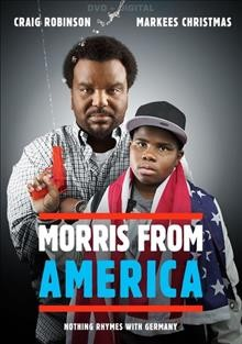 Morris from America /  an A24 release ; a Lichtblick Media production ; in co-production with Beachside and Indi Film ; in co-production with Südwestrundfunk ; produced by Martin Heisler, Adele Romanski, Sara Murphy, Gabriele Simon ; written and directed by Chad Hartigan.