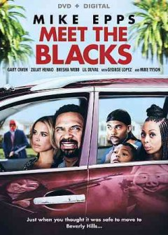 Meet the Blacks /  producers, Roxanne Avent, Shannon McIntosh, Deon Taylor ; writers, Nicole DeMasi, Deon Taylor ; director, Don Taylor.