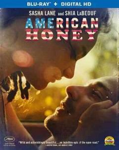 American honey /  director and writer, Andrea Arnold ; producers, Thomas Benski, Lars Knudsen, Lucas Ochoa. - director and writer, Andrea Arnold ; producers, Thomas Benski, Lars Knudsen, Lucas Ochoa.