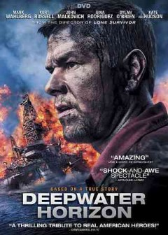 Deepwater horizon /  directed by Peter Berg ; written by Matthew Sand, Matthew Michael Carnahan. - directed by Peter Berg ; written by Matthew Sand, Matthew Michael Carnahan.