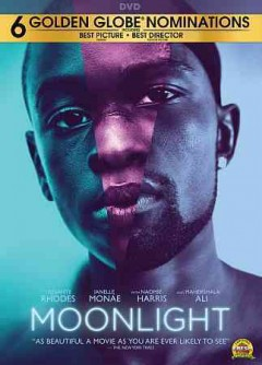 Moonlight /  producers, Adele Romanski, Dede Gardner, Sarah Esberg ; writer/director, Barry Jenkins. - producers, Adele Romanski, Dede Gardner, Sarah Esberg ; writer/director, Barry Jenkins.