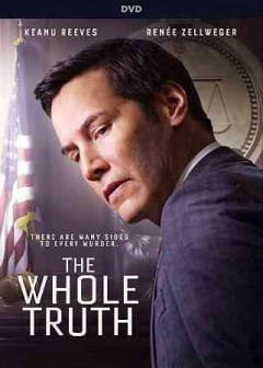 The whole truth /  Lionsgate presents ; PalmStar Media Capital presents ; in association with FilmNation Entertainment and Merced Finance ; a Likely Story production ; in association with Atlas Entertainment ; in association with PalmStar Entertainment, Merced Media Partners, Nechamka Productions ; produced by Anthony Bregman, Kevin Frakes, Elon Dershowitz, Raj Brinder Singh ; written by Rafael Jackson ; directed by Courtney Hunt.