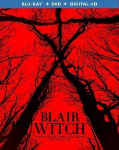 Blair witch /  producer, Roy Lee, Steven Schneider, Keith Calder, Jess Calder ; writer, Simon Barrett ; director, Adam Wingard. - producer, Roy Lee, Steven Schneider, Keith Calder, Jess Calder ; writer, Simon Barrett ; director, Adam Wingard.