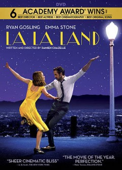 La La Land /  written and directed by Damien Chazelle ; produced by Fred Berger, Jordan Horowitz, Gary Gilbert, Marc Platt ; Summit Entertainment presents ; in association with Black Label Media ; in association with TIK Films (Hong Kong) Limited ; an Imposter Pictures/Gilbert Films production ; a Marc Platt production ; a Damien Chazelle film.
