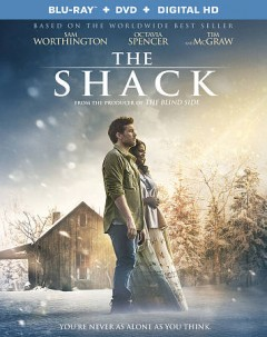 The shack /  screenplay by John Fusco, Andrew Lanham and Deslin Cretton ; producers, Gil Netler, Brad Cummings ; director, Stuart Hazeldine. - screenplay by John Fusco, Andrew Lanham and Deslin Cretton ; producers, Gil Netler, Brad Cummings ; director, Stuart Hazeldine.