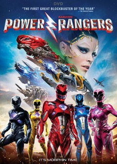 Power Rangers /  producers, Haim Saban, Brian Casentini, Wyck Godfrey, Marty Bowen ; screenplay by John Gatins ; story by Matt Sazama, Burk Sharpless, Michele Mulroney, Kieran Mulroney ; director, Dean Israelite. - producers, Haim Saban, Brian Casentini, Wyck Godfrey, Marty Bowen ; screenplay by John Gatins ; story by Matt Sazama, Burk Sharpless, Michele Mulroney, Kieran Mulroney ; director, Dean Israelite.