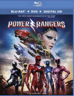 Power Rangers /  producers, Haim Saban, Brian Casentini, Wyck Godfrey, Marty Bowen ; screenplay by John Gatins ; story by Matt Sazama, Burk Sharpless, Michele Mulroney, Kieran Mulroney ; director, Dean Israelite.