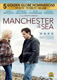 Manchester by the sea /  produced by Amazon Studios ; producers, Kimberly Steward, Matt Damon, Chris Moore, Lauren Beck, Kevin J. Walsh ; writer/director, Kenneth Lonergan.