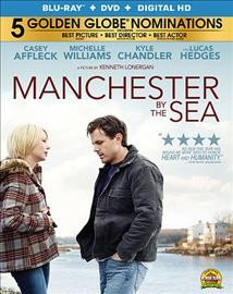 Manchester by the sea /  Amazon Studios presents in association with K Period Media ; produced by Kimberly Steward, Matt Damon, Chris Moore, Lauren Beck, Kevin J. Walsh ; writer/director, Kenneth Lonergan. - Amazon Studios presents in association with K Period Media ; produced by Kimberly Steward, Matt Damon, Chris Moore, Lauren Beck, Kevin J. Walsh ; writer/director, Kenneth Lonergan.