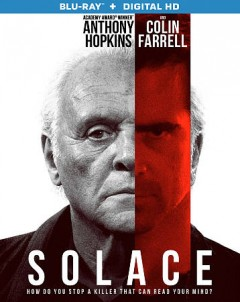 Solace /  director, Afonso Poyart ; writers, Sean Bailey, Ted Griffin ; producers, Beau Flynn [and four others]. - director, Afonso Poyart ; writers, Sean Bailey, Ted Griffin ; producers, Beau Flynn [and four others].