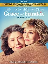 Grace and Frankie.  producer, Jeff Freilich ; directors, Dean Parisot [and eleven others]. - producer, Jeff Freilich ; directors, Dean Parisot [and eleven others].