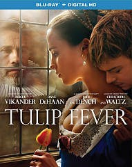 Tulip fever /  directed by Justin Chadwick ; screenplay by Deborah Moggach and Tom Stoppard ; produced by Alison Owen ; Worldview Entertainment, Paramount Pictures Corporation presents ; a Ruby Films production ; a film by Justin Chadwick. - directed by Justin Chadwick ; screenplay by Deborah Moggach and Tom Stoppard ; produced by Alison Owen ; Worldview Entertainment, Paramount Pictures Corporation presents ; a Ruby Films production ; a film by Justin Chadwick.