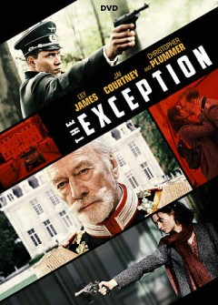 The exception /  directed by David Leveaux ; screenplay by Simon Burke ; produced by Judy Tossell, Lou Pitt ; an Egoli Tossell Film and Ostar production ; in association with Alton Road Productions, Silver Reel, Lotus Entertainment, Film House Germany, uFund.