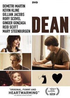 Dean /  CBS Films presents ; an Honora production in association with Abbolita Productions and Spring Pictures ; a film by Demetri Martin ; producers, Giles Andrew [and four others] ; written and directed by Demetri Martin.