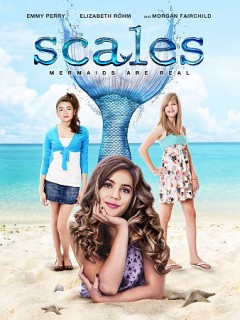 Scales : mermaids are real / director and writer, Kevan Peterson ; producers, Kevan Peterson, Dwjuan F. Fox.