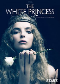 The white princess [2-disc set] /  Starz Originals presents ; written by  Emma Frost, Sarah Dollard, Loren McLaughlan, Amy Roberts, Alice Nutter, Sarah Phelps ; produced by Lachlan MacKinnon ; directed by Jamie Payne, Alex Kalymnios.