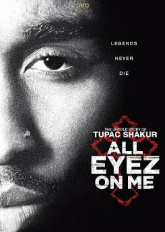 All eyez on me /  producers, L.T. Hutton, David C. Robinson, James G. Robinson ; writers, Eddie Gonzalez, Jeremy Haft, Steven Bagatourian ; director, Benny Boom.