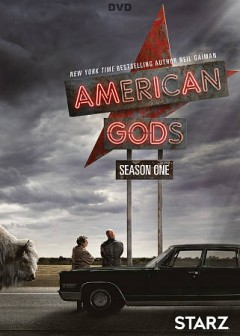 American gods.  directors and writers, Bryan Fuller, Michael Green ; producer, Dauri Chase. - directors and writers, Bryan Fuller, Michael Green ; producer, Dauri Chase.