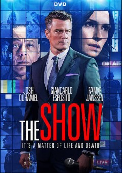The show /  Grindstone Entertainment Group, Great Point Media present ; in association with Dobré Films, Quiet Hand Films and Weedon Media Limited ; produced by Christopher D'Elia, Michael Klein, Giancarlo Esposito, Lawreen Yakkel ; screenplay by Kenny Yakkel and Noah Pink ; story by Kenny Yakkel ; directed by Giancarlo Esposito.
