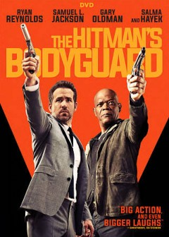 The hitman's bodyguard /  Bodyguard Productions ; a Millennium Media, Nu Boyana Film Studios, CGF production ; a film by Patrick Hughes ; writer, Tom O'Connor ; producers, John Thompson, Les Weldon, David Ellison, Mark Gill, Dana Goldberg, Matthew O'Toole ; director, Patrick Hughes. - Bodyguard Productions ; a Millennium Media, Nu Boyana Film Studios, CGF production ; a film by Patrick Hughes ; writer, Tom O'Connor ; producers, John Thompson, Les Weldon, David Ellison, Mark Gill, Dana Goldberg, Matthew O'Toole ; director, Patrick Hughes.
