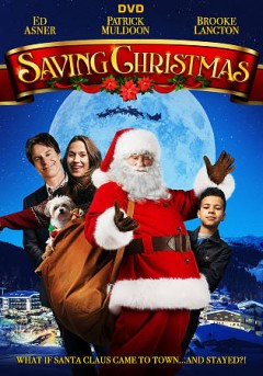 Saving Christmas /  producer, Phillip B. Goldfine ; director, Tom DeNucci. - producer, Phillip B. Goldfine ; director, Tom DeNucci.