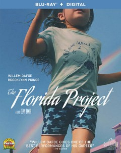 The Florida project /  June Pictures presents ; a Cre Film and Freestyle Picture Co. production ; a film by Sean Baker ; produced by Sean Baker, Chris Bergoch, Shih-Ching Tsou, Andrew Duncan, Alex Saks, Kevin Chinoy, Francesca Silvestri ; written by Sean Baker & Chris Bergoch ; directed by Sean Baker.