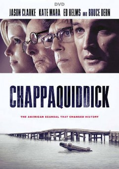 Chappaquiddick /  Entertainment Studios Motion Pictures presents ; an Apex Entertainment production ; directed by John Curran ; written by Taylor Allen & Andrew Logan ; produced by Chris Cowles, Campbell McInnes, Mark Ciardi.