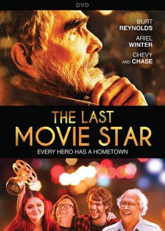 The last movie star /  Whitener Entertainment Group and Mandt Bros. Productions presents ; produced by Neil Mandt, Gordon Whitener, Adam Rifkin, Brian Cavallaro ; written and directed by Adam Rifkin.