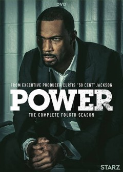 Power - The Complete Fourth Season.