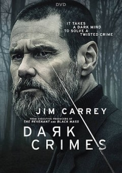 Dark crimes /  writer, David Grann, Jeremy Brock ; producers, Brett Ratner, David Gerson, John Cheng, Jeffrey Soros, Simon Horsman ; director, Alexandros Avranas. - writer, David Grann, Jeremy Brock ; producers, Brett Ratner, David Gerson, John Cheng, Jeffrey Soros, Simon Horsman ; director, Alexandros Avranas.