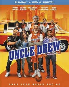 Uncle Drew /  directed by Charles Stone III ; written by Jay Longino ; produced by Marty Bowen, Wyck Godfrey. - directed by Charles Stone III ; written by Jay Longino ; produced by Marty Bowen, Wyck Godfrey.