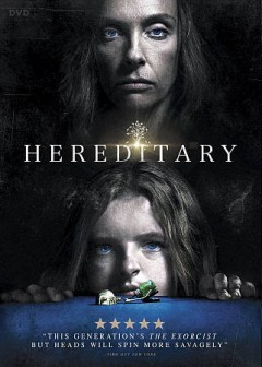 Hereditary /  producers, Kevin Scott Frakes, Lars Knudson, Buddy Patrick ; director/writer, Ari Aster. - producers, Kevin Scott Frakes, Lars Knudson, Buddy Patrick ; director/writer, Ari Aster.
