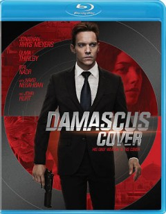 Damascus cover /  producers, Hannah Leader, Huw Penalt Jones, Joe Thomas, Masaaki Tanaka ; writers, Daniel Zelik Berk, Samantha Newton ; director, Daniel Zelik Berk. - producers, Hannah Leader, Huw Penalt Jones, Joe Thomas, Masaaki Tanaka ; writers, Daniel Zelik Berk, Samantha Newton ; director, Daniel Zelik Berk.