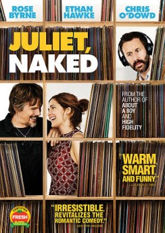 Juliet, naked /  director, Jesse Peretz ; writers, Evgenia Peretz, Jim Taylor & Tamara Jenkins ; producers, Judd Apatow, Albert Berger, Barry Mendel, Jefffrey Soros. - director, Jesse Peretz ; writers, Evgenia Peretz, Jim Taylor & Tamara Jenkins ; producers, Judd Apatow, Albert Berger, Barry Mendel, Jefffrey Soros.