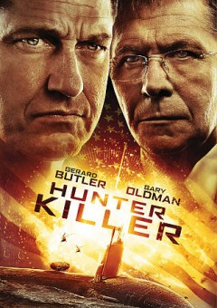 Hunter killer /  Summit Premiere and Millennium Media present an Original Film production and a Relativity Media/Millennium Media/G-Base production ; director, Donovan Marsh ; writers, Arne L. Schmidt, Jamie Moss ; producers, Neal H. Mortiz, Toby Jaffe, [and five others].