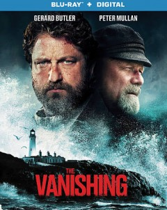 The vanishing /  production company, Saban ; director, Kristoffer Nyholm ; writers, Celyn Jones, Joe Bone ; producers, Gerard Butler [and six others]. - production company, Saban ; director, Kristoffer Nyholm ; writers, Celyn Jones, Joe Bone ; producers, Gerard Butler [and six others].