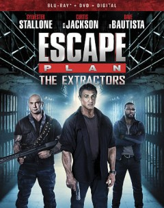 Escape plan : the extractors / Summit Entertainment, Grindstone Entertainment Group, Emmett Furla Oasis Films and Diamond Film Productions present ; an Emmett Furla Oasis Films production ; in association with Twirly Films, The Fyzz, Leomus Pictures ; produced by Randall Emmett, George Furla, Xing Su, Jie Qiu, Mark Canton, Zack Schiller, Robbie Brenner ; written by Miles Chapman and John Herzfeld ; directed by John Herzfeld. - Summit Entertainment, Grindstone Entertainment Group, Emmett Furla Oasis Films and Diamond Film Productions present ; an Emmett Furla Oasis Films production ; in association with Twirly Films, The Fyzz, Leomus Pictures ; produced by Randall Emmett, George Furla, Xing Su, Jie Qiu, Mark Canton, Zack Schiller, Robbie Brenner ; written by Miles Chapman and John Herzfeld ; directed by John Herzfeld.