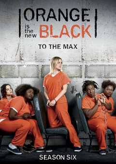 Orange is the new black : season six [4-disc set] / a Netflix original series ; created by Jenji Kohan ; Tilted Productions ; Lionsgate ; directed by Michael Trim [and others] ; written by Jenji Kohan [and others] ; produced by Jenji Kohan [and others]. - a Netflix original series ; created by Jenji Kohan ; Tilted Productions ; Lionsgate ; directed by Michael Trim [and others] ; written by Jenji Kohan [and others] ; produced by Jenji Kohan [and others].