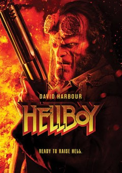 Hellboy /  directed by Neil Marshall ; screenplay by Andrew Cosby ; produced by Lawrence Gordon [and others]. - directed by Neil Marshall ; screenplay by Andrew Cosby ; produced by Lawrence Gordon [and others].