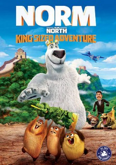 Norm of the North : king sized adventure / producers, Liz Young [and 6 others] ; writer, Dean Stefan ; directors, Richard Finn, Tim Matlby. - producers, Liz Young [and 6 others] ; writer, Dean Stefan ; directors, Richard Finn, Tim Matlby.