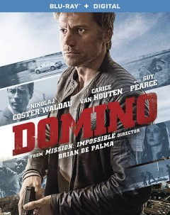 Domino /  Backup Studio and Saban Films present ; a Schønne Film production ; in co-production with Zilvermeer Productions, N279 Entertainment, Action Brand, Recalcati Multimedia, Light Industry motion picutres, Beluga Tree, Proximus ; produced by Michel Schønnermann, Els Vandervorst ; screenwriter, Petter Skavlan ; directed by Brian De Palma. - Backup Studio and Saban Films present ; a Schønne Film production ; in co-production with Zilvermeer Productions, N279 Entertainment, Action Brand, Recalcati Multimedia, Light Industry motion picutres, Beluga Tree, Proximus ; produced by Michel Schønnermann, Els Vandervorst ; screenwriter, Petter Skavlan ; directed by Brian De Palma.