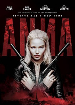Anna /  written and directed by Luc Besson.