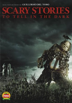 Scary stories to tell in the dark /  screenplay by Dan Hageman & Kevin Hageman based on a story by Guillermo del Toro, Patrick Melton & Marcus Dunston; produced by Guillermo del Toro ; directed by André Øvredal.